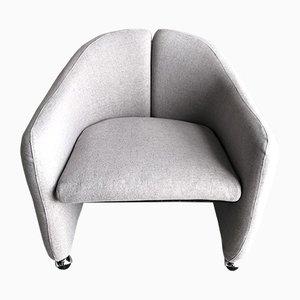 Mid-Century Sessel von Eugenio Gerli für Tecno, 1960er