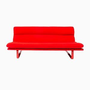 C683 3-Sitzer Sofa von Kho Liang Ie für Artifort, 1980er