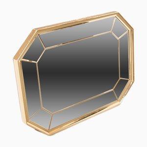 Brass Mirror, 1980s