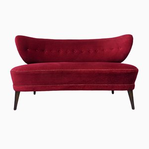 Vintage Two-Seat Sofa by Otto Schulz