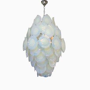 Lámpara de techo vintage de Gino Vistosi para Vistosi