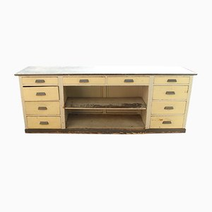 Cabinet with Drawers, 1930s