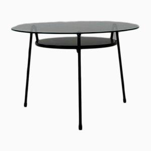Table Basse Vintage par Wim Rietveld pour Gispen
