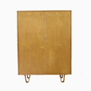 Small Linen Cabinet by Cees Braakman for Pastoe UMS, 1950s