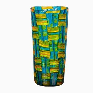 Vase Ashanti par Yoichi Ohira pour De Majo, 1990s