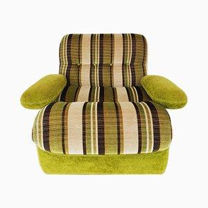 Grüner Sessel, 1960er