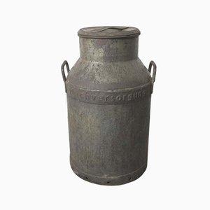 Milchbehälter von Milcherzeugung Pforzheim, 1950er