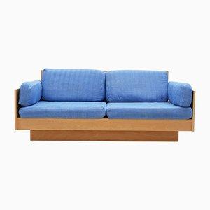 Modell 555 Sofa von Ben af Schulten für Artek, 1980er