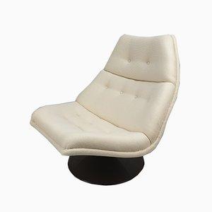 Vintage F511 Sessel von Geoffrey Harcourt für Artifort, 1960er