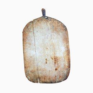 Planche à Pain Rustique en Pin, 19ème Siècle
