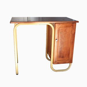 Desk by Jacques Hitier, 1950s