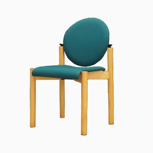 Mid-Century German Dining Chair from Kusch + Co, 1960s