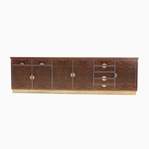 Minimal Italian Sideboard from by Carlo Torriggiani for DID Dado Industrial Design Milano, 1970s
