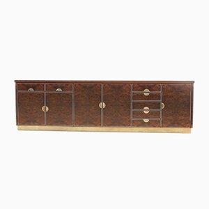 Minimalistisches italienisches Sideboard von Carlo Torriggiani von DID Dado Industrial Design Milano, 1970er
