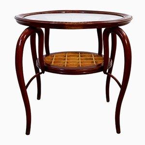 Tavolino da caffè di Paolo Buffa, anni '50