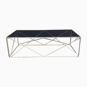 Isosceles Coffee Table by Max Sauze, 1970s