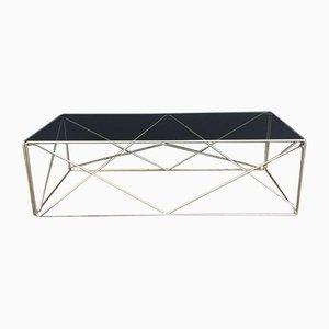 Table Basse Isocèle par Max Sauze, 1970s