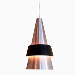 Corona Deckenlampe von Johannes Hammerborg für Fog & Mørup, 1960er