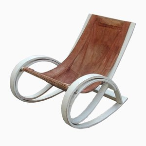 Rocking Chair by Gae Aulenti, 1960s