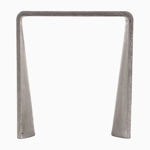 Italian Tadao 40 Concrete Stool or Side Table from Forma e Cemento