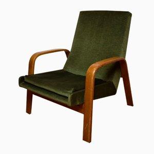 Vintage Sessel von ARP für Steiner, 1954