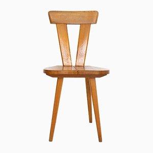 Zydel Chair by Wladyslaw Wincze for Ład, 1940s