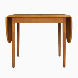 Vintage Danish Dining Table, 1970s