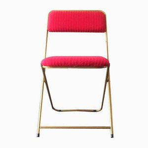 Vintage Folding Chair from Lafuma