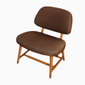 Chaise de Salle à Manger TeVe par Alf Svensson pour Ljungs Industrier, 1950s