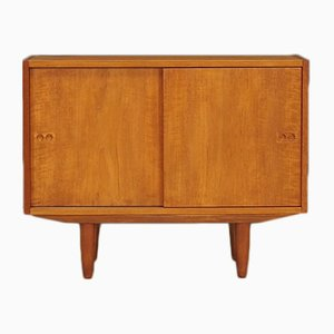 Mueble danes vintage de teca de Ib Kofod Larsen, años 70