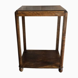 Console Table, 1920s