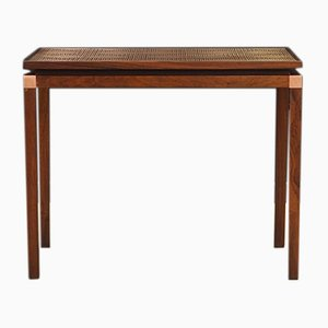 Mid-Century Danish Rosewood Coffee Table, 1970s