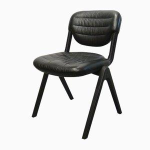 Vintage Vertebrae Chair von Emilio Ambasz & Giancarlo Piretti f
