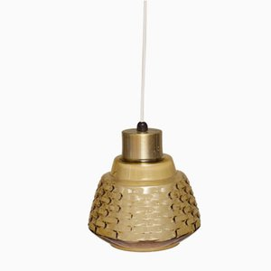 Lámpara de techo danesa vintage