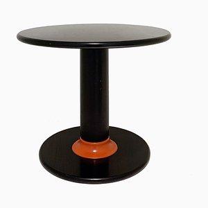 Tavolino da caffè in palissandro di Ettore Sottsass per Poltronova, anni '60