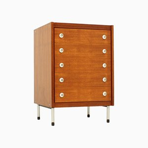 Chest of Drawers by George Coslin for 3V, 1960s