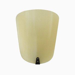 Lampada da parete NX-24 E/00 vintage di Philips