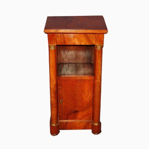 Antique Walnut Cabinet, 1810s
