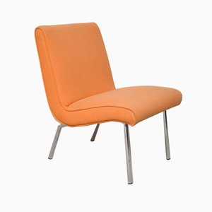 Vostra Chair by Jens Risom for Walter Knoll / Wilhelm Knoll, 1990s