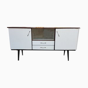 Vintage Formica Buffet, 1950s