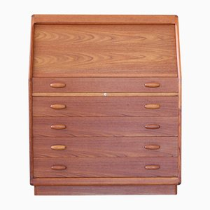 Secretaire from Dyrlund, 1970s