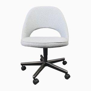 Schreibtischsessel von Eero Saarinen f