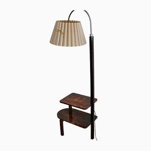 Art Deco Floor Lamp from UP Závody