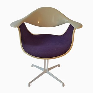 Model Daf Lounge Chair by George Nelson for Herman Miller, 1960s