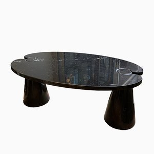 Tavolino da caffè Eros di Angelo Mangiarotti per Skipper, anni '70