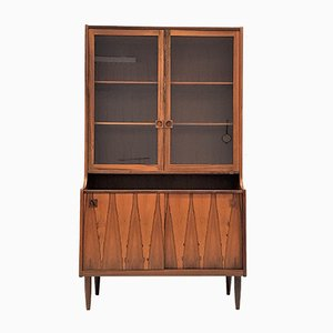 Danish Rosewood Buffet, 1960s