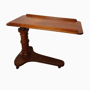 Antique Reading Table by Carter for John Carter