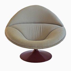 Modell F553 Sessel von Pierre Paulin f