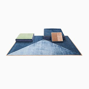 SO01 Sombra Rug by Miguel Reguero for Mohebban Milano
