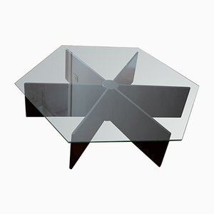 Model T878 Coffee Table by Pierre Paulin for Artifort, 1960s